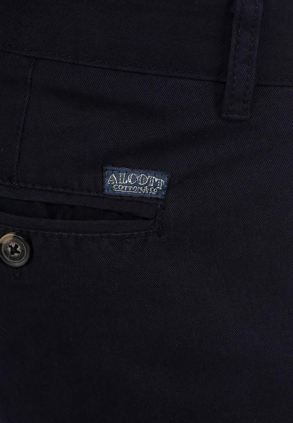 Мужские брюки Alcott S11539UO C218 BLUNAVY: изображение 3