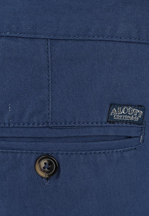 Мужские повседневные брюки Alcott S11539UO C264 ROYALE: изображение 4