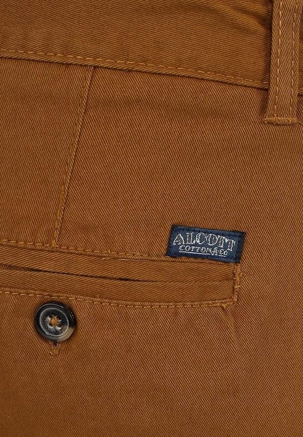Мужские брюки Alcott S11539UOS C538 TOBACCO: изображение 3