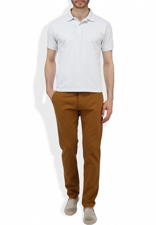 Мужские брюки Alcott S11539UOS C538 TOBACCO: изображение 4