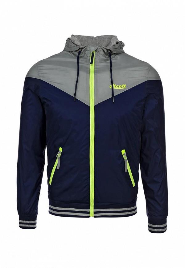 Куртка Alcott GB1412UO C241 BLUE: изображение 2
