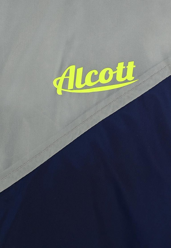 Куртка Alcott GB1412UO C241 BLUE: изображение 4