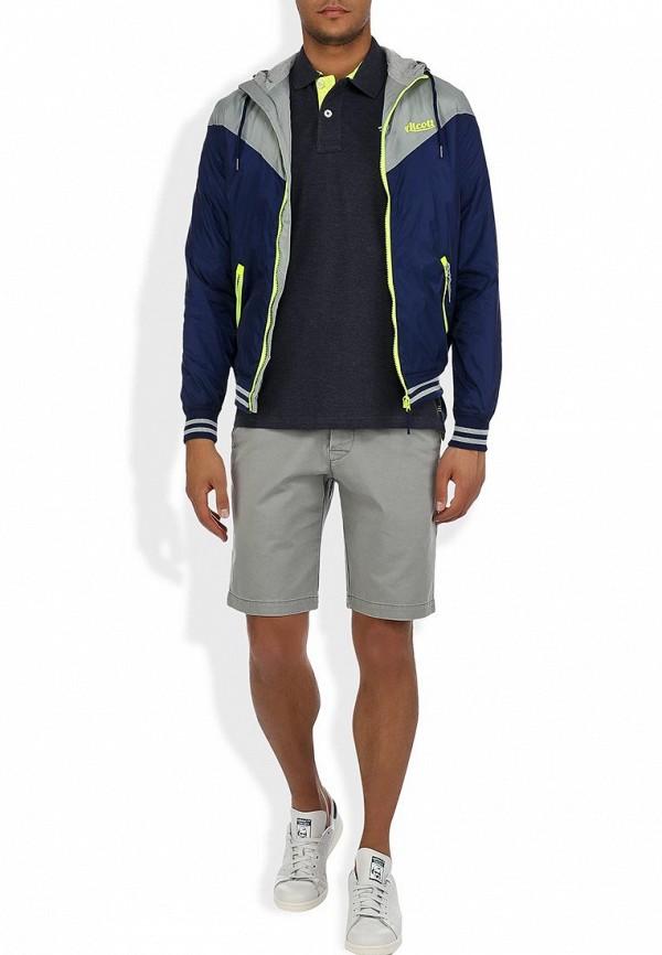 Куртка Alcott GB1412UO C241 BLUE: изображение 6