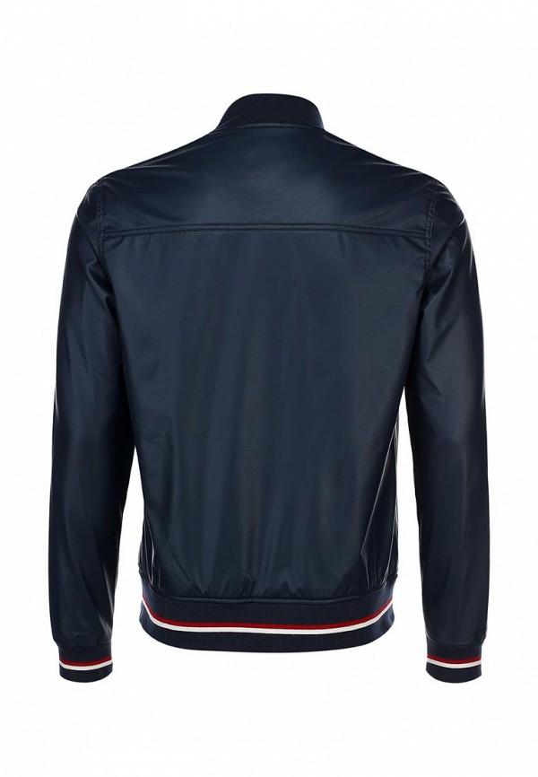 Кожаная куртка Alcott GB1920UO C218 BLUNAVY: изображение 2