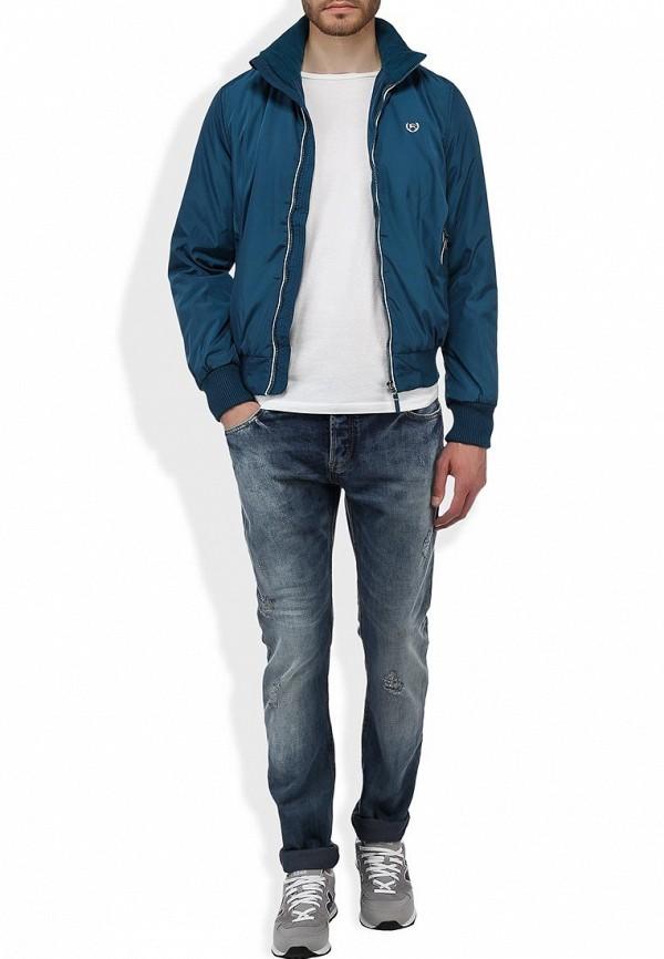 Куртка Alcott GB688UO C641 GREEN: изображение 7
