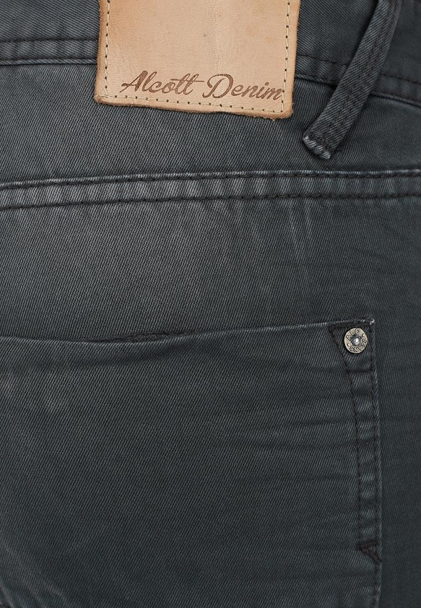 Мужские джинсы Alcott 5C1535UO  C112 GREY: изображение 2