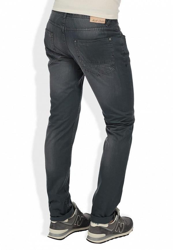 Мужские джинсы Alcott 5C1535UO  C112 GREY: изображение 4