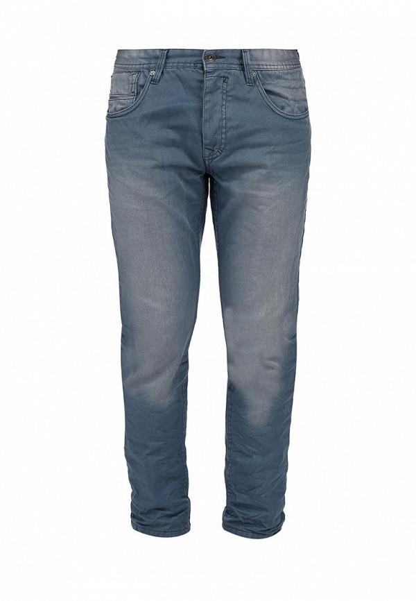 Мужские джинсы Alcott 5C1535UO  C284 AZZURRE: изображение 1