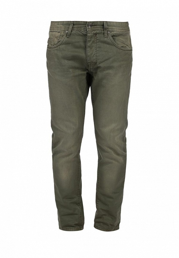 Зауженные джинсы Alcott 5C1535UO  C622 KAKY: изображение 2