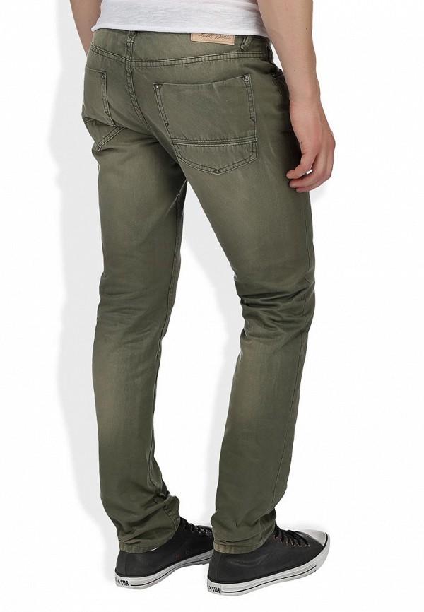 Зауженные джинсы Alcott 5C1535UO  C622 KAKY: изображение 8