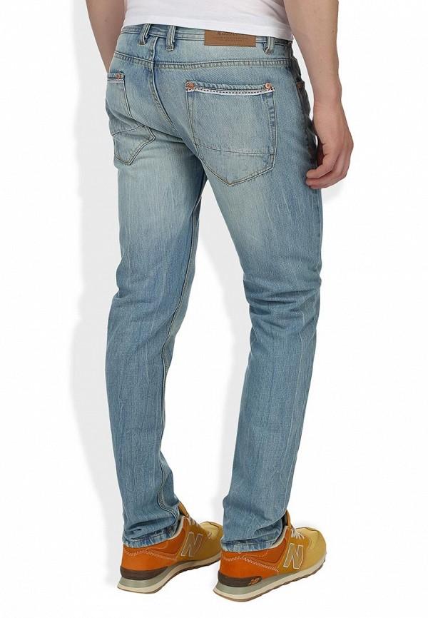 Зауженные джинсы Alcott 5T1688UL399L C293 AZZURRE: изображение 8