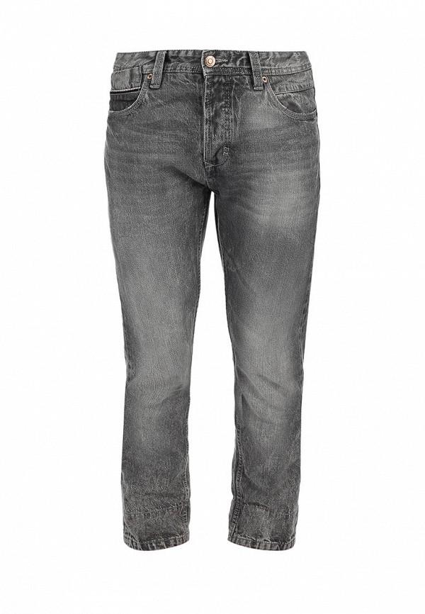 Зауженные джинсы Alcott 5T1696UL887G C120 GREY: изображение 2