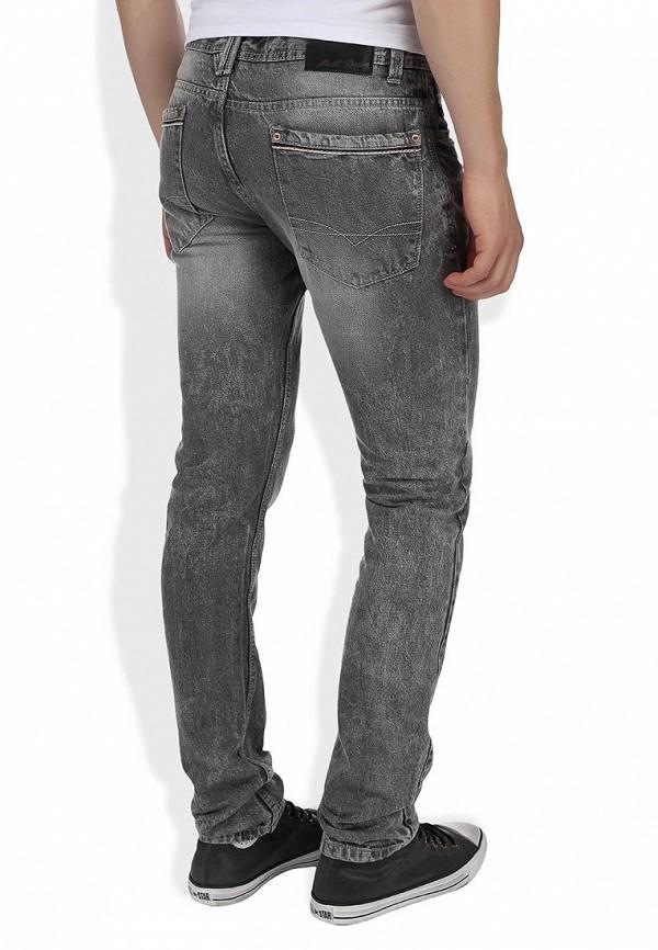 Зауженные джинсы Alcott 5T1696UL887G C120 GREY: изображение 8