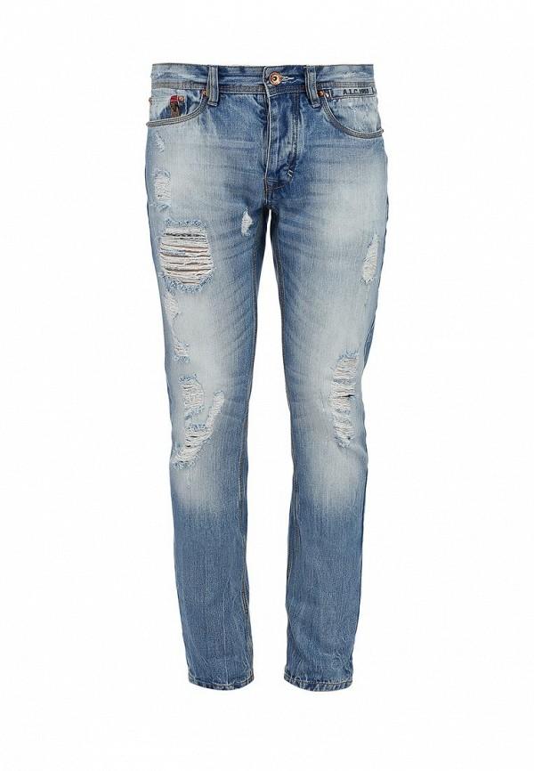 Зауженные джинсы Alcott 5T1708UL555 C293 AZZURRE: изображение 2