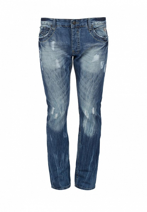 Зауженные джинсы Alcott 5T1780UOL993 C293 AZZURRE: изображение 2