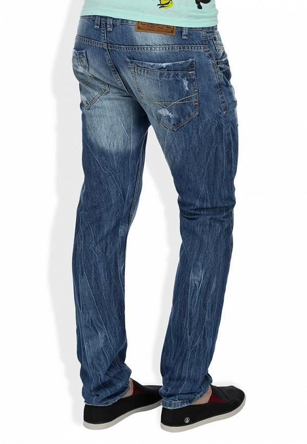 Зауженные джинсы Alcott 5T1780UOL993 C293 AZZURRE: изображение 8