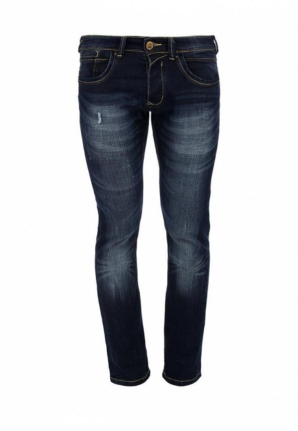 Прямые джинсы Alcott 5T1843UL963D C293 AZZURRE: изображение 2