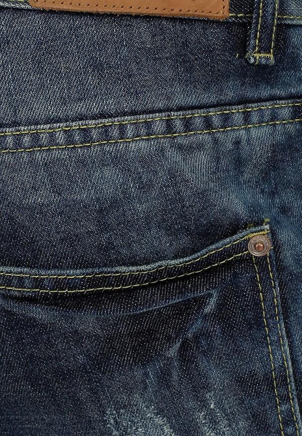 Мужские джинсовые шорты Alcott BE1702UL935D C214 BLUNAVY: изображение 4
