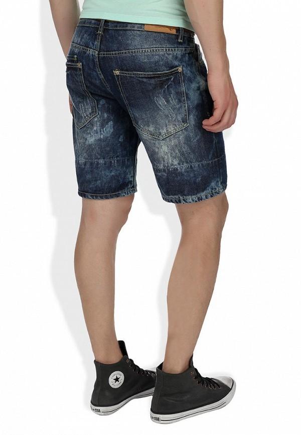 Мужские джинсовые шорты Alcott BE1702UL935D C214 BLUNAVY: изображение 8