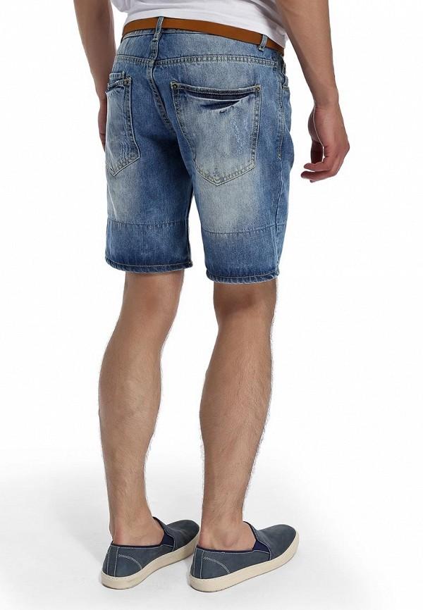 Мужские шорты Alcott BE1702UL935L C293 AZZURRE: изображение 4