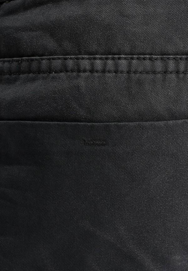 Мужские повседневные шорты Alcott BE1816UO C112 GREY: изображение 6