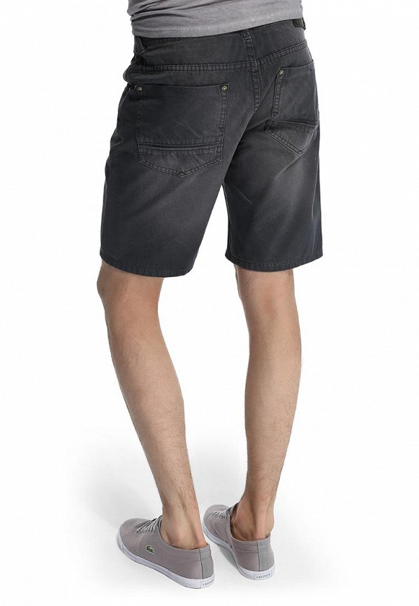 Мужские повседневные шорты Alcott BE1816UO C112 GREY: изображение 8