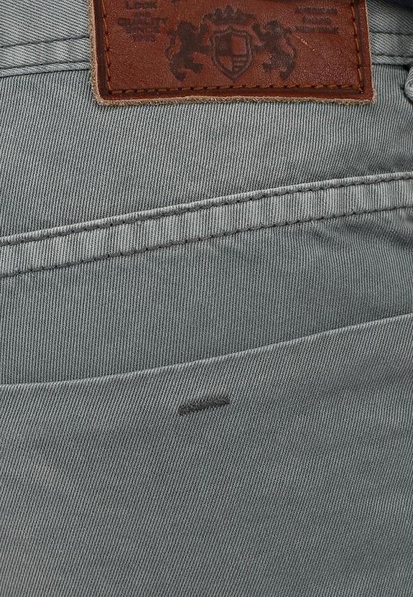 Мужские повседневные шорты Alcott BE1816UO C126 GREY: изображение 4