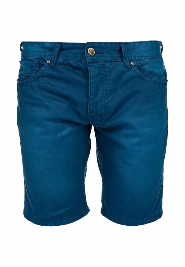 Мужские джинсовые шорты Alcott BE1816UO C271 BLUEOIL: изображение 2