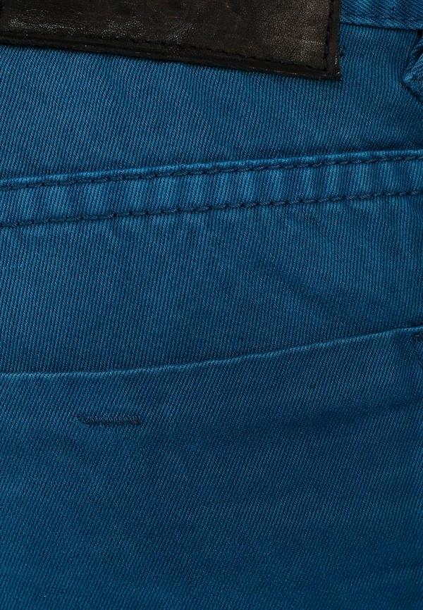 Мужские джинсовые шорты Alcott BE1816UO C271 BLUEOIL: изображение 4