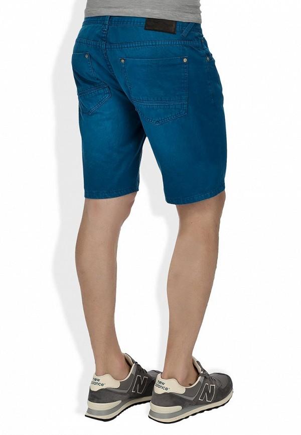 Мужские джинсовые шорты Alcott BE1816UO C271 BLUEOIL: изображение 8