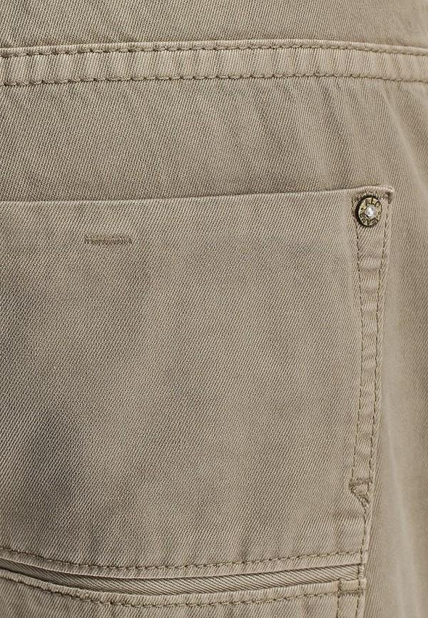 Мужские повседневные шорты Alcott BE1816UO C581 BEIGE: изображение 4