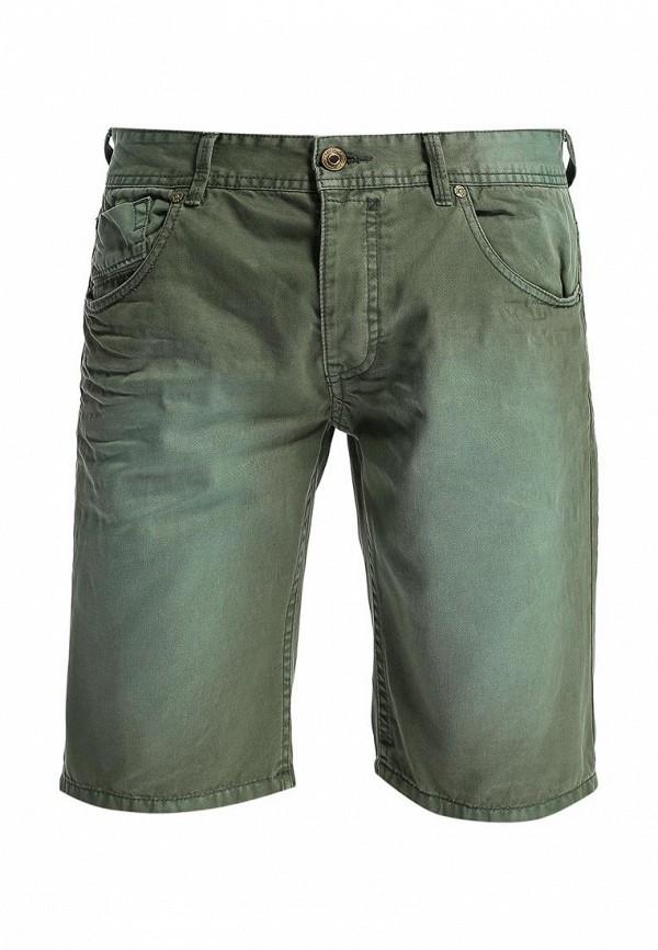 Мужские повседневные шорты Alcott BE1816UO C618 KAKY: изображение 2
