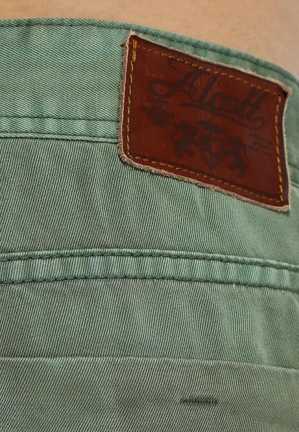 Мужские повседневные шорты Alcott BE1816UO C618 KAKY: изображение 4