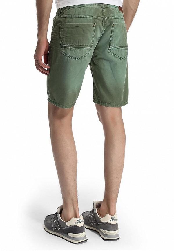 Мужские повседневные шорты Alcott BE1816UO C618 KAKY: изображение 8