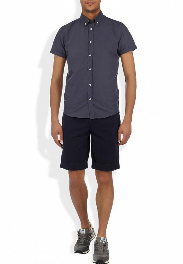 Рубашка Alcott CF376UO  C115 GREY: изображение 3
