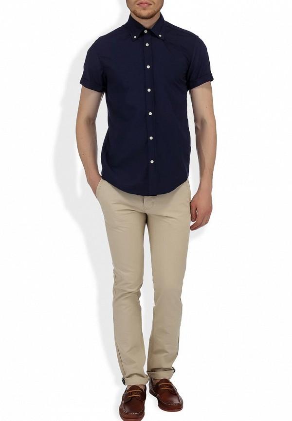 Рубашка Alcott CF376UO  C220 BLU: изображение 3