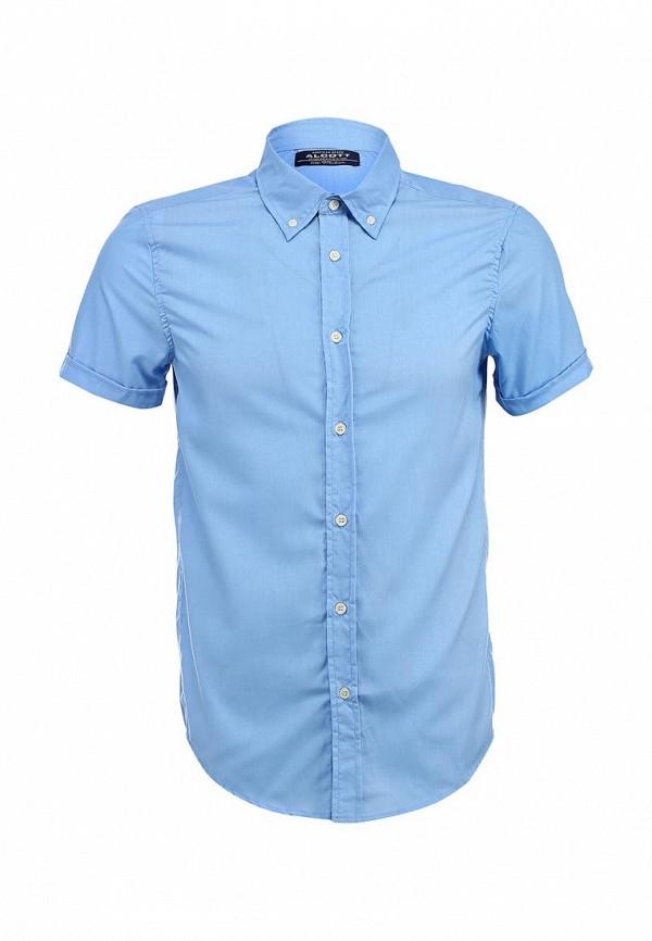 Рубашка Alcott CF376UO  C281 AZZURRE: изображение 1