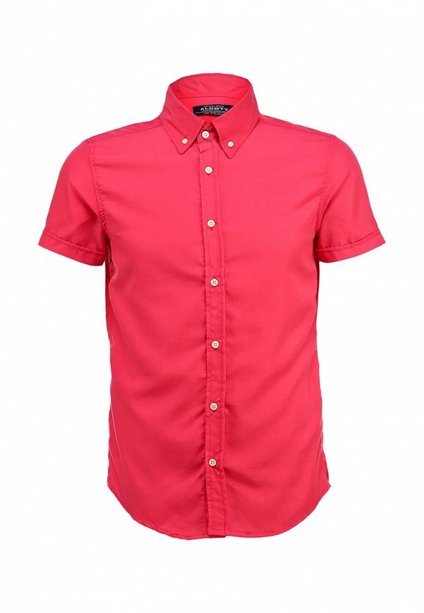 Рубашка Alcott CF376UO  C453 FUXIA: изображение 1