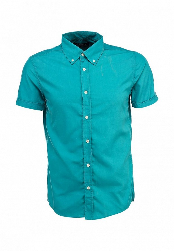 Рубашка Alcott CF376UO  C643 GREEN: изображение 1