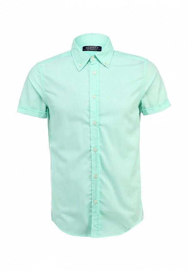 Рубашка Alcott CF376UO  C687 GREEN: изображение 1