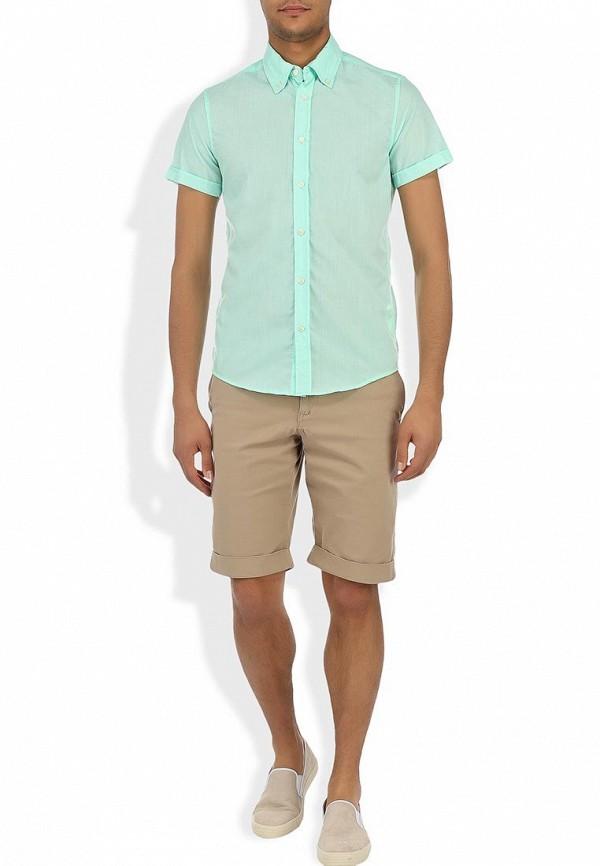 Рубашка Alcott CF376UO  C687 GREEN: изображение 3