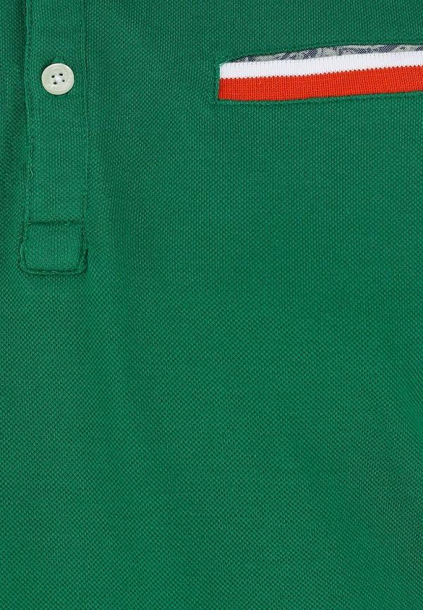 Мужские поло Alcott PP5759UO  C601 GREEN: изображение 2