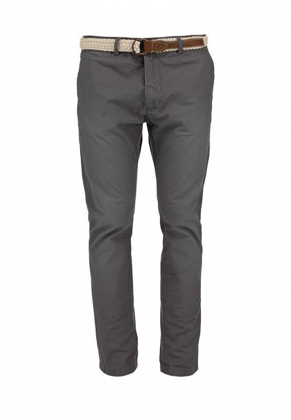 Мужские повседневные брюки Alcott S11471UO  C119 GREY: изображение 2