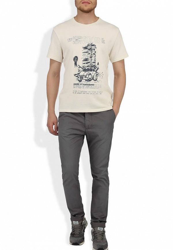 Мужские повседневные брюки Alcott S11471UO  C119 GREY: изображение 6