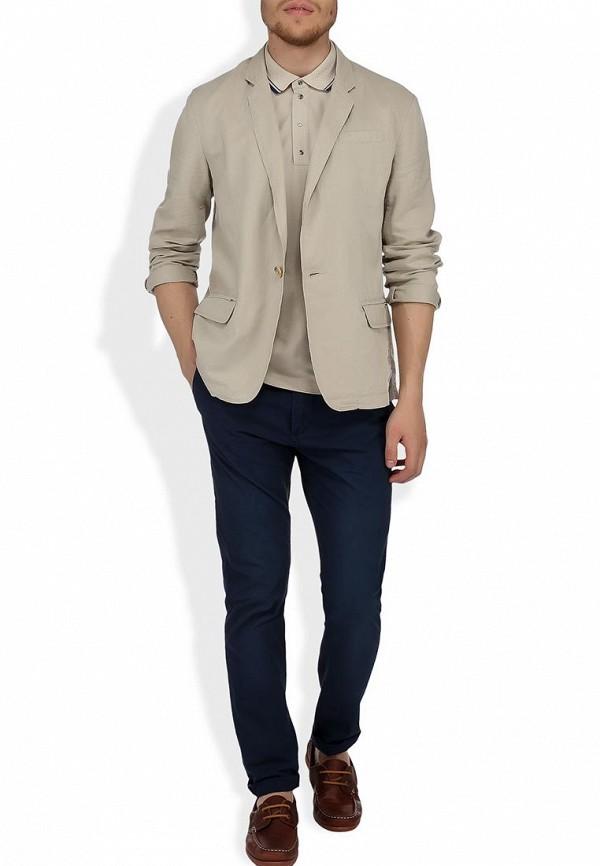 Мужские брюки Alcott S11471UO  C218 BLUNAVY: изображение 3