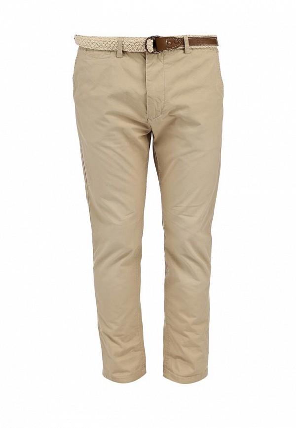 Мужские повседневные брюки Alcott S11471UO  C581 BEIGE: изображение 2