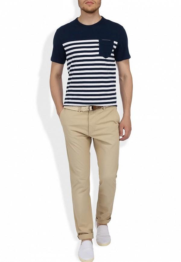 Мужские повседневные брюки Alcott S11471UO  C581 BEIGE: изображение 6