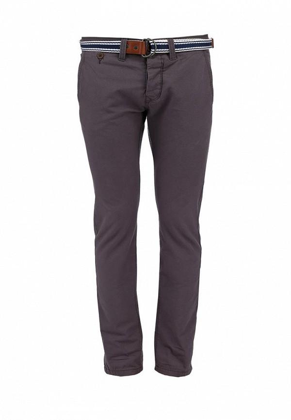 Мужские повседневные брюки Alcott S11838UO C115 GREY: изображение 2