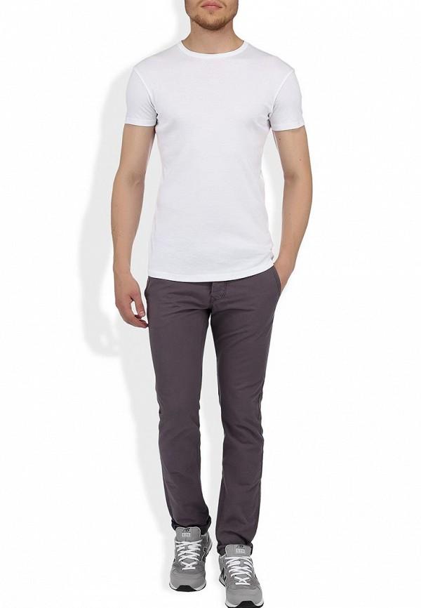 Мужские повседневные брюки Alcott S11838UO C115 GREY: изображение 6