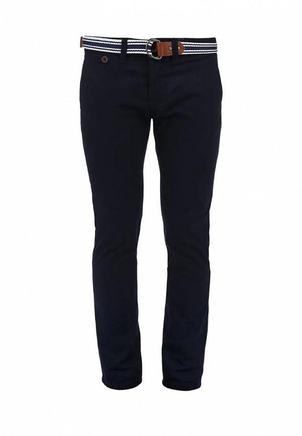 Мужские повседневные брюки Alcott S11838UO C218 BLUNAVY: изображение 2